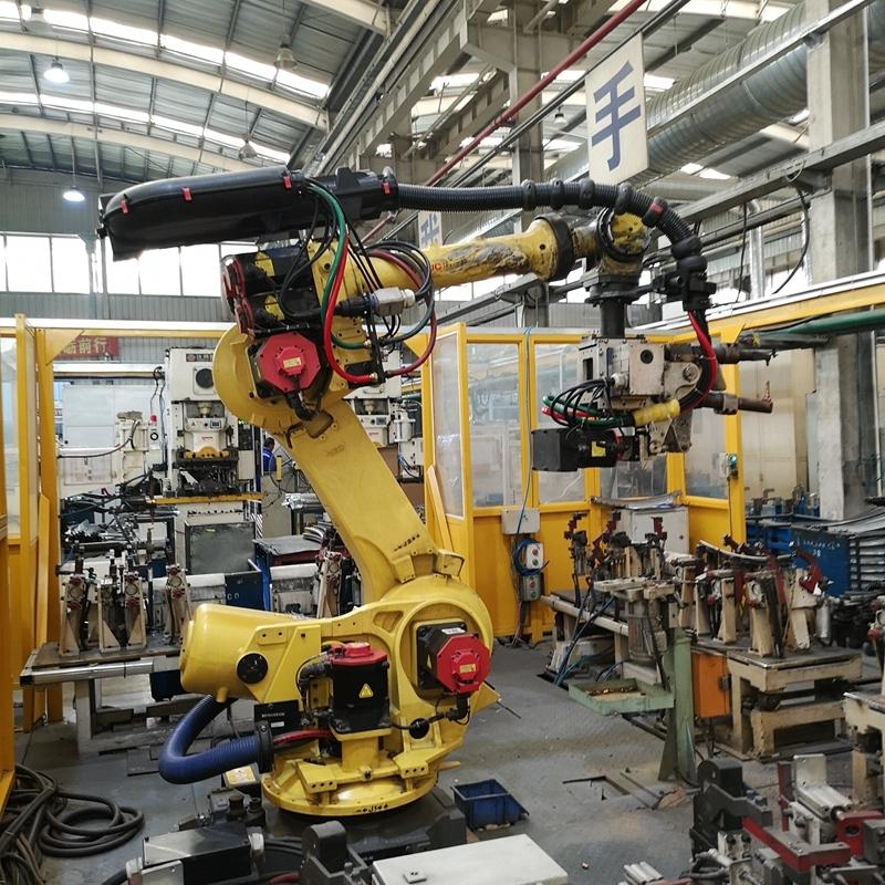 机器人管线包案例Ⅱ