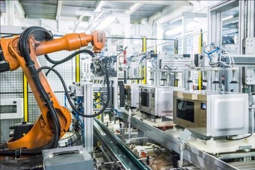 自动化生产线改造的设计