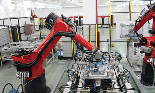 给工厂自动化生产线改造几点建议
