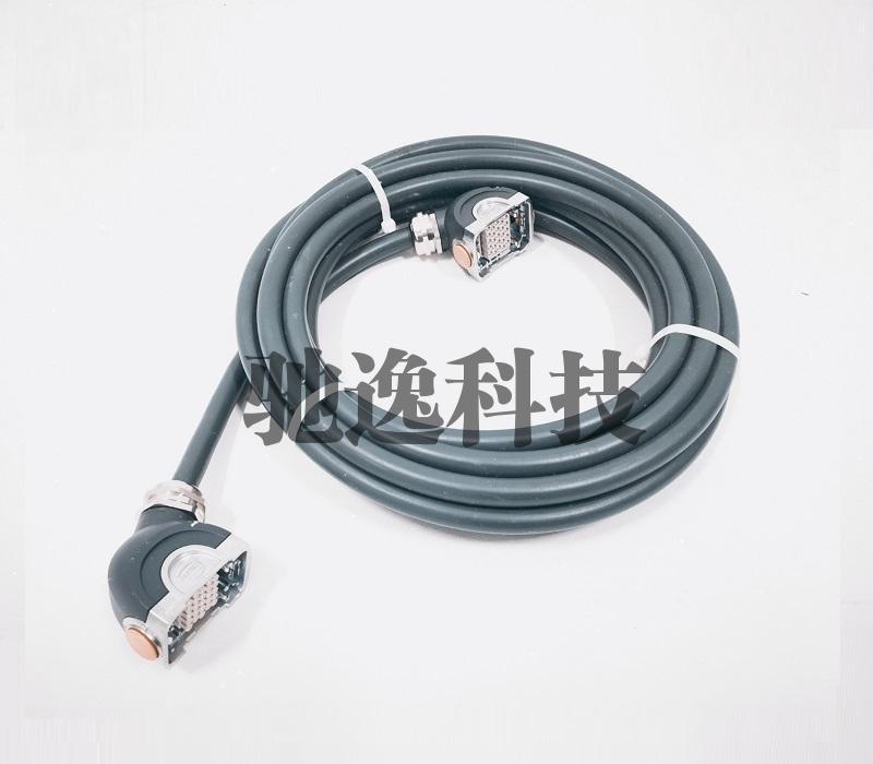 KR6-KR20动力电缆
