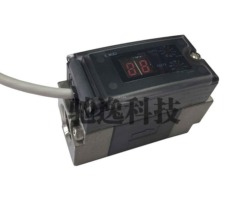水用流量传感器WFK3032M-15-PO
