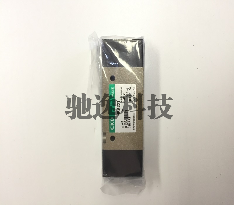 电磁阀4KA221-06