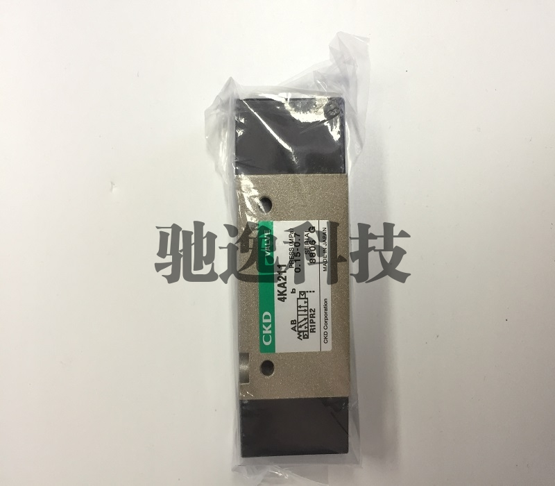 电磁阀4KA211-06