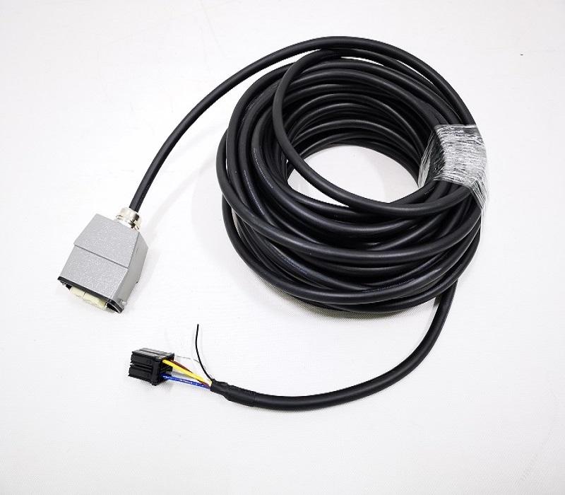外部轴动力电缆