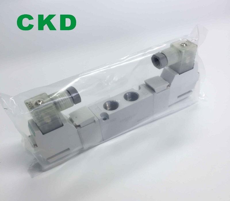 电磁阀4GD329R-08-BC-3