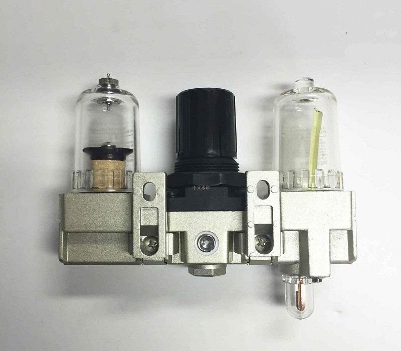 气源处理器AC2000-02